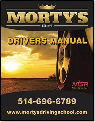 Morty's Drivers Manual